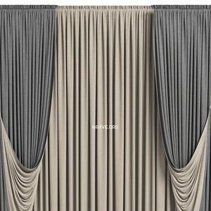 تحميل موديلات  379 ستائر Curtain ستائر