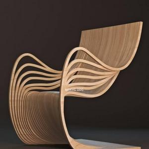 تحميل موديلات  628 parametric_chair كرسي