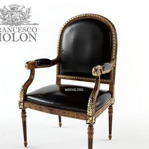 تحميل موديلات  629 P-109 Chair كرسي