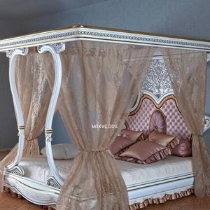 تحميل موديلات  247 baldahin سرير bed