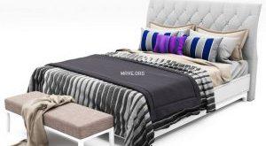 تحميل موديلات  249 سرير bed collection