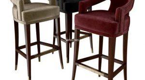 تحميل موديلات  640 Brabbu_№20  Bar_chair كرسي