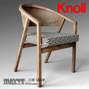 تحميل موديلات  643 Chair كرسي
