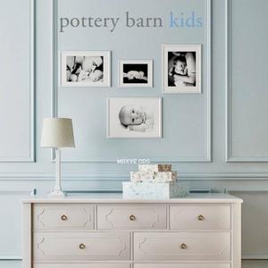 تحميل موديلات  203 خزانة-ذات-أدراج pottery barn  Ava Regency Extra Wide Dresser