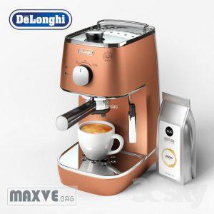 تحميل موديلات  213 آلات القهوة