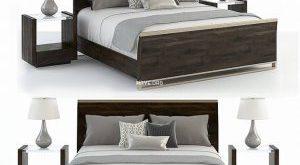 تحميل موديلات  257 Caracole سرير bed  Night Cap