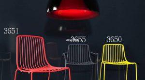 تحميل موديلات  651 Pidreli Nolita Chair كرسي