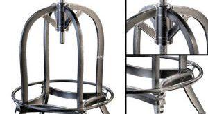تحميل موديلات  654 Dempsey_Swivel_Iron_Bar_Stoolr_MAX Chair كرسي