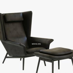 تحميل موديلات  655 BoConcept Hamilton Chair كرسي