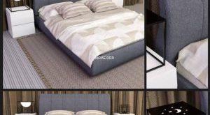 تحميل موديلات  259 steel-land  سرير bed
