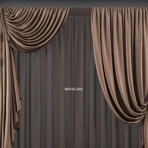 تحميل موديلات  396 ستائر Curtain ستائر