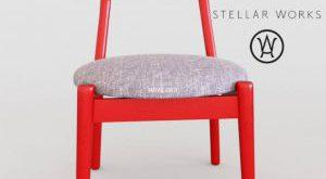 تحميل موديلات  659 LOUISIANA Chair كرسي