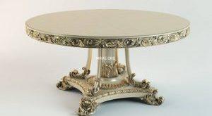 تحميل موديلات  300 Table & chair- طاولة-وكرسي Classical