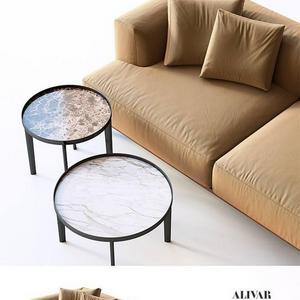 تحميل موديلات  301 Table & chair- طاولة-وكرسي Alivar Swing