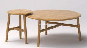 تحميل موديلات  303 Table & chair- طاولة-وكرسي Nudo
