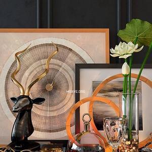 تحميل موديلات  261 Decorative set طقم ديكور