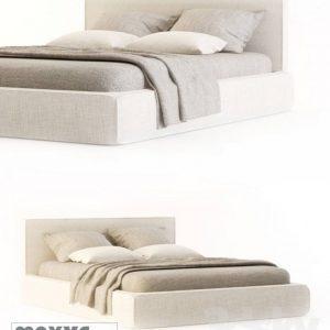 تحميل موديلات  184 Bonaldo سرير bed    file