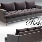 160 Baker كنب Baker  Bennet