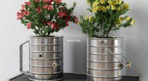 تحميل موديلات  258 Plant نبات