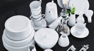 تحميل موديلات  226 أدوات المائدة