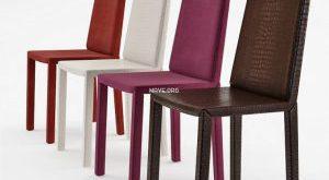 تحميل موديلات  673 Tonin Casa Estrella 7279 Chair كرسي