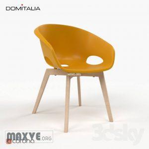 تحميل موديلات  676 Globe-LG_2010 Chair كرسي