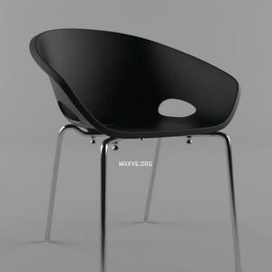 تحميل موديلات  680 Domitalia Globe Chair كرسي