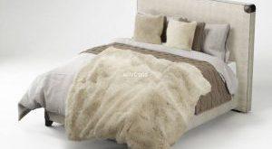 تحميل موديلات  273 Treca Interiors Riviera+سرير bed clothing fur