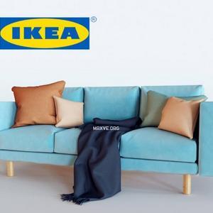 188 IKEA كنب IKEA  NORSBORG