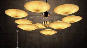تحميل موديلات  1016 ضوء السقف