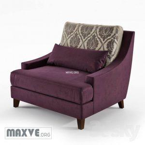 تحميل موديلات  686 Selva Chair كرسي