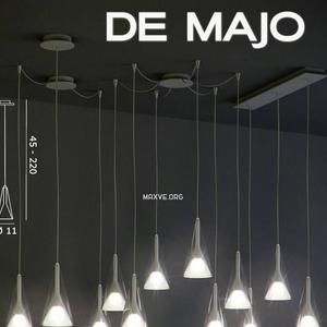 تحميل موديلات  1017 ضوء السقف