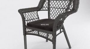 تحميل موديلات  688 Lekke garden chair كرسي