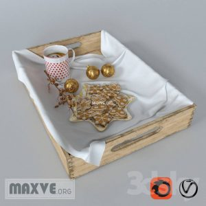 تحميل موديلات  231 أدوات المائدة