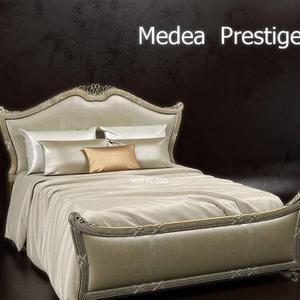 تحميل موديلات  281 Medea Prestige سرير bed