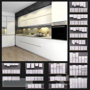 تحميل موديلات  165 المطبخ
