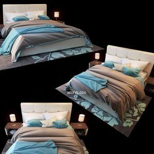 تحميل موديلات  283 Mishel سرير bed