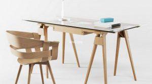 تحميل موديلات  323 Table & chair- طاولة-وكرسي arco + wick