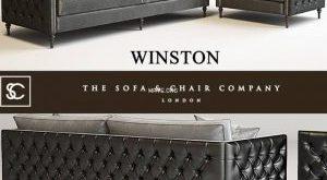 208 Winston كنب Winston