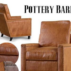 تحميل موديلات  705 Tyler Leather Armchair كرسي