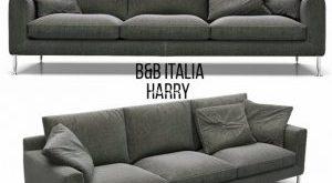 218 تحميل موديلات كنب B&B Italia Harry