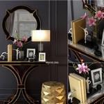 تحميل موديلات  307 Decorative set طقم ديكور