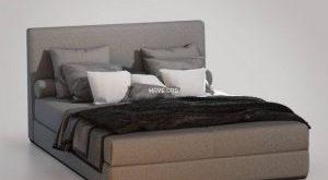تحميل موديلات  294 Minotti Powell سرير bed