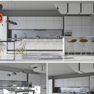 تحميل موديلات  168 المطبخ