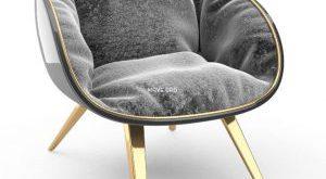 تحميل موديلات  721 Comodo Chair كرسي