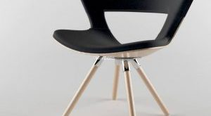 تحميل موديلات  723 FREDERICIA FURNITURE- MUNDO LOUNGE Chair كرسي