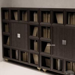 تحميل موديلات  168 Wardrobe - خزائن