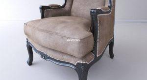 تحميل موديلات  730 kreslo Pregno Chair كرسي