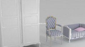 تحميل موديلات  170 Wardrobe - خزائن
