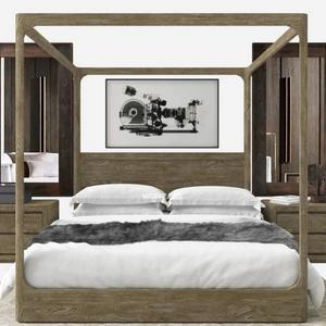 تحميل موديلات  302 سرير bed